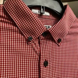 Men's Express Button Down Shirt